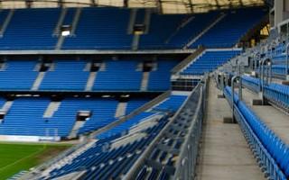 Poznań: Lech szuka przewodników po stadionie