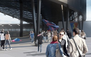 Szczecin: Dodatkowe pieniądze są, można budować
