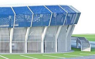 Płock: Procedura się przedłuża, stadion mniejszy?