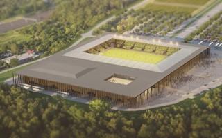 Katowice: Budowa najwcześniej w drugiej połowie 2020