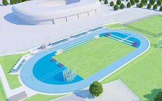 Tychy: W końcu powstanie stadion lekkoatletyczny?