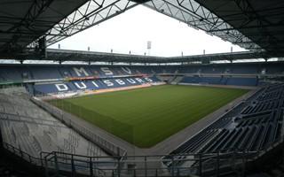 Niemcy: Afera dachowa MSV Duisburg