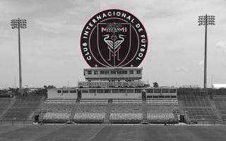 Floryda: Drużyna Beckhama zbuduje sobie drugi stadion
