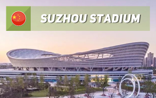 Nowy stadion: Suzhou OSC Stadium