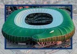 4. Bursa Büyükşehir Belediye Stadyumu