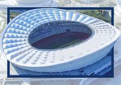 Suzhou Olympic Sports Centre Stadium