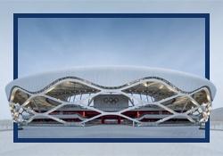 Zaozhuang Stadium