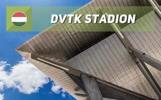 Nowy stadion: DVTK Stadion