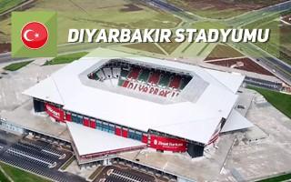 Nowy stadion: Arbuz, gwiazda i mur obronny