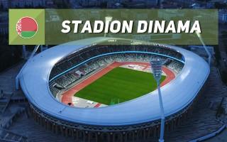 Nowy stadion: Dynamo narodzone na nowo