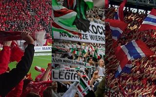 Karnety: Widzew, Legia, Wisła i długo nic