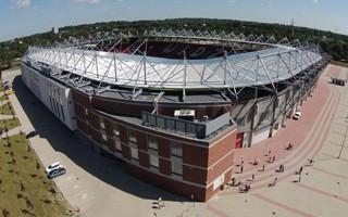 Łódź: Bezprzewodowy internet na całym stadionie Widzewa
