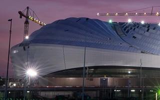 Katar 2022: Otwarcie Al Wakrah Stadium w maju