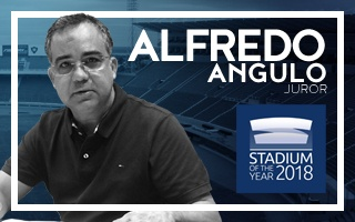 Stadium of the Year: Poznajcie Jurora – Alfredo Angulo