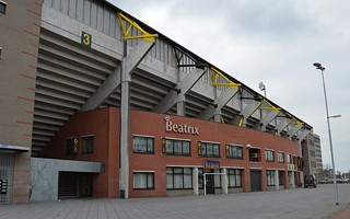 Holandia: Kibice pomogą NAC Breda odkupić stadion