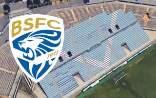 Włochy: Modułowy stadion w Brescii na Serie A?