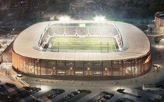 Sosnowiec: Hala i lodowisko anulowane, licytacja na stadion