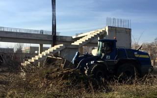 Bułgaria: Prace wznowione w Płowdiw po 4 latach