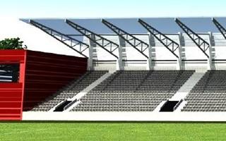 Biała Podlaska: Miasto ustala, jak uratować stadion