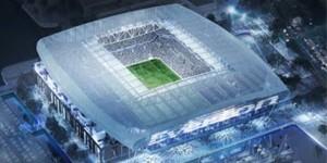 Liverpool: Everton spokojny o finansowanie stadionu