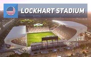 Nowy projekt: Drugi stadion Beckhama