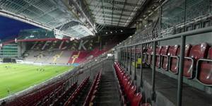 Niemcy: Czas gasić światło w Kaiserslautern?
