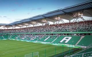 Warszawa: Burmistrz z zarzutami za podatek od stadionu