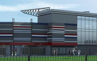 Częstochowa: Projekt dla stadionu Rakowa w czerwcu?
