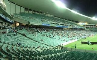 Sydney: Podatnicy wprowadzeni w błąd w sprawie Allianz Stadium?