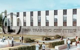 Mazowieckie: Wkrótce start budowy Legia Training Center