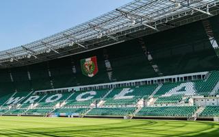 Wrocław: Stadion Śląska zmniejszony o połowę?