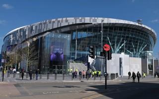 Londyn: Rugby na pięć lat zagości na Tottenhamie