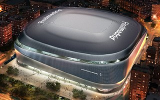 Madryt: Po sezonie rusza przebudowa Bernabéu