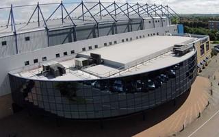 Anglia: Właściciel stadionu chce likwidacji Oxford United