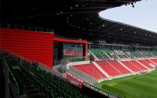 Tychy: Debiut hokeja na Stadionie Miejskim Tychy?