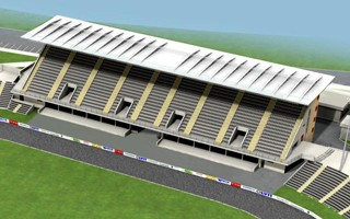Częstochowa: PZM zachęca prezydenta, by domknął stadion Włókniarza