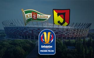 Finał Pucharu Polski: Wielki najazd z północy