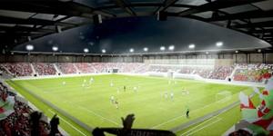 Sosnowiec: Jest wykonawca stadionu Zagłębia!
