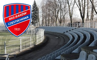 Częstochowa: Raków w Ekstraklasie, Częstochowa nie