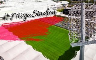 #MisjaStadion: 51-60, czyli od Rzeszowa do Stargardu