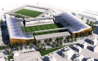 Włochy: Atalanta jutro zaczyna budowę