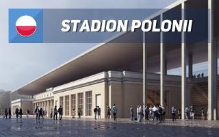 Warszawa: JSK zaprojektuje (też) dla Polonii
