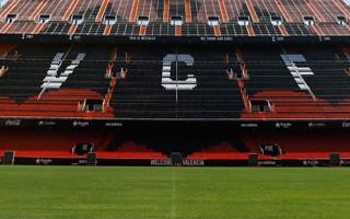 Walencja: Przesądzone, Mestalla przechodzi do historii