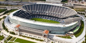 Chicago: Fire wrócą na Soldier Field?