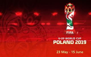 Mundial U20 2019: Igrzyska czas zacząć!