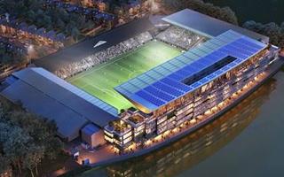Londyn: Fulham rozpoczyna prace tego lata