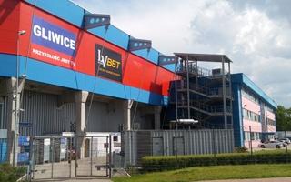 Gliwice: Stadion imienia zmarłego wiceprezydenta