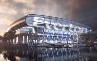Liverpool: Everton pokaże stadion latem