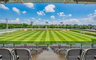 Łódź: Kompletny stadion o rok wcześniej?