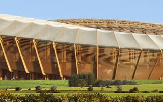 Anglia: Drewniany stadion o krok od realizacji